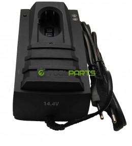 Зарядний пристрій для акумулятора Интерскол ДА-14,4ЕР (14,4 V)
