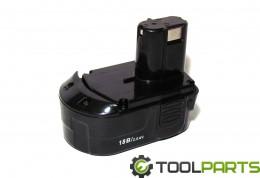 Акумулятор для шуруповерта Hitachi 18v