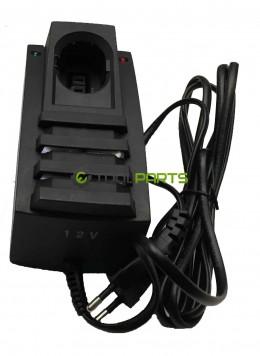 Зарядний пристрій для акумулятора Интерскол ДА-12ЕР-01 (12 V)