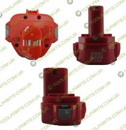 Акумулятор на шуруповерт Makita 12 вольт (1500 mAh)