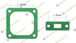 Набор прокладок для компрессора 5 тип