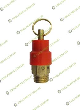 Підбурюючий клапан для компресора