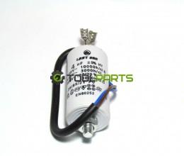 Пусковой конденсатор 4 мкф 450V