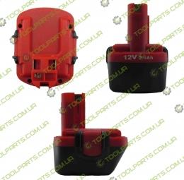 Аккумулятор для шуруповерта Bosch 12V 2.0 АЧ (Аналог)