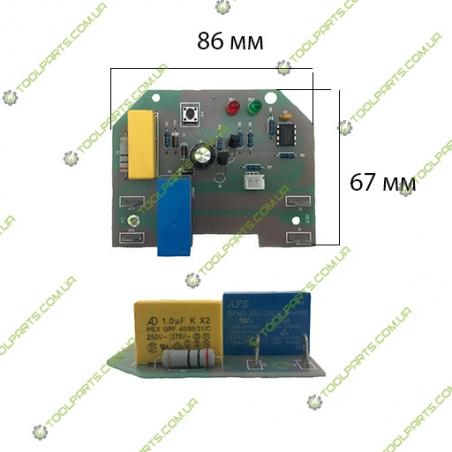 Плата управління для електронного реле тиску PC-15