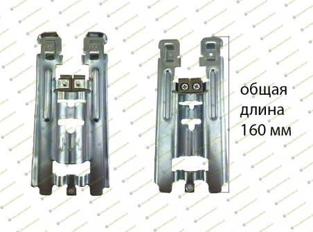 Лыжа лобзика Фиолент  600вт