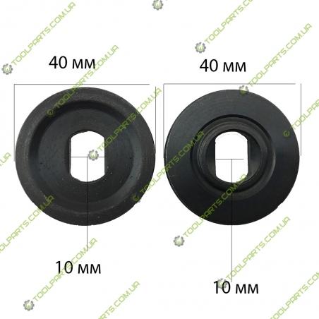 Шайбы для дисковой пилы 10х10