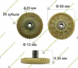 Шестерня электропилы CRAFT Универсальная