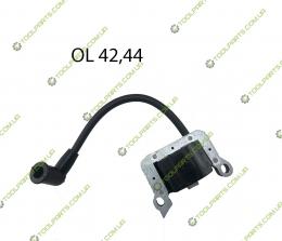 Катушка зажигания на мотокосу OLEO-MAC SPARTA 37,38,42,44