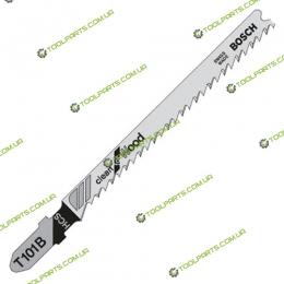 Пилка (полотно) для електролобзика T101B HCS