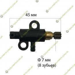 Маслонасос электропилы 1 тип  Универсальный