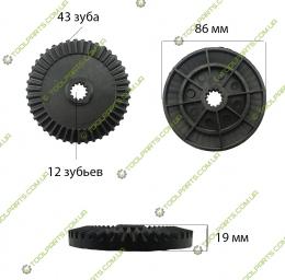 Шестерня електропили Байкал