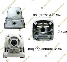 Корпус редуктора болгарки Stern 230B Универсальный