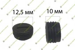 Пробки щіткотримача (12,5x10,5)
