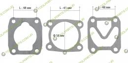 Набор прокладок для компрессора ТИП 2