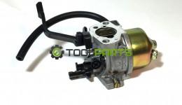 Карбюратор на бензиновий двигун Honda GX 160, GX 200 (168 F)