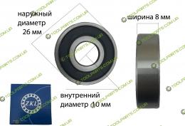 Подшипник шариковый 6000 (ZKL)