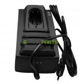 Зарядное устройство для аккумулятора Интерскол ДА-18ЭР (18 В)