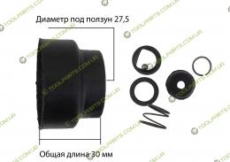 Ремкомплект патрона перфоратора Bosch 2-24