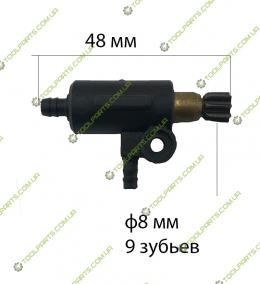Маслонасос электропилы 3 тип   Универсальный