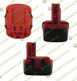 Аккумулятор для шуруповерта Bosch 14,4 V 2.0 АЧ (Аналог)