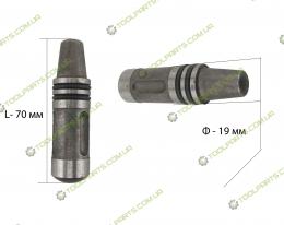 Боек ствола на бочковой  перфоратор (70x19)