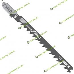 Пилка (полотно) для электролобзика T144D HCS