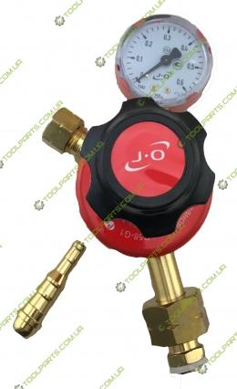 Редуктор газовый пропановый - 0,6 Mpa