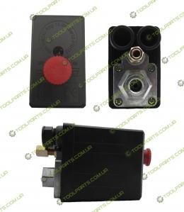 Прессостат для компрессора 1 Выход (220)