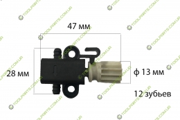 Маслонасос электропилы 8 тип   Универсальный