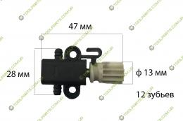 Маслонасос електропили 8 тип Універсальний
