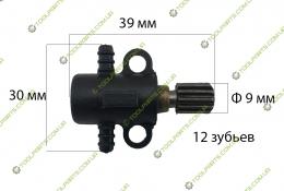 Маслонасос электропилы 10 тип   Универсальный