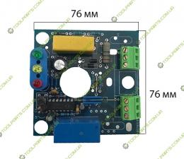 Плата управління для електронного реле тиску PC-10