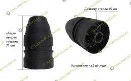 патрон на перфоратор Intertool SDS-plus DT-0181