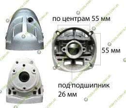 Корпус редуктора болгарки DWT 115ST-125SL