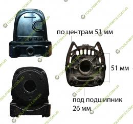 Корпус редуктора болгарки Stern 125c