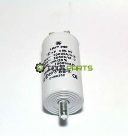 Пусковой конденсатор 10 мкф 450V