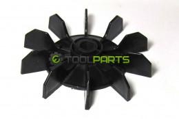 Крыльчатка  для компрессора