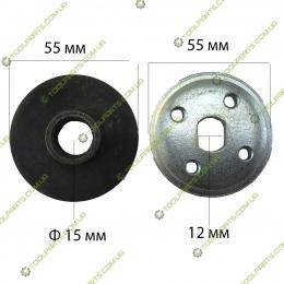 Шайба притискна диск пилки (1 тип)