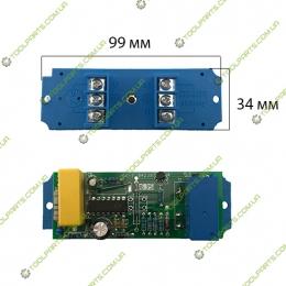 Плата управління для електронного реле тиску PC-12