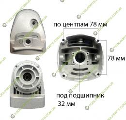 Корпус редуктора болгарки DWT 180TT / 230TT