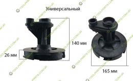Дифузор + сифон насосної станції 10М (Універсальний)