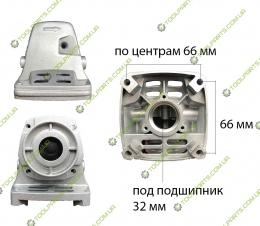Корпус редуктора болгарки Stern 180Q Универсальный