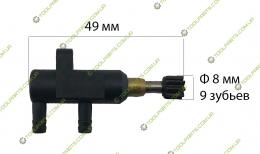Маслонасос электропилы 11 тип  Универсальный