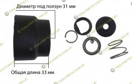 Ремкомплект патрона на перфоратор Makita 2450