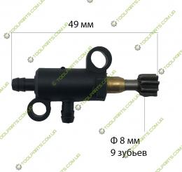 Маслонасос электропилы 2 тип   Универсальный