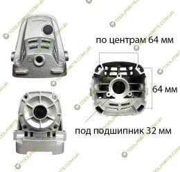 Корпус редуктора на болгарку Dwt 180 t/d