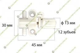 Маслонасос электропилы 6 тип   Универсальный