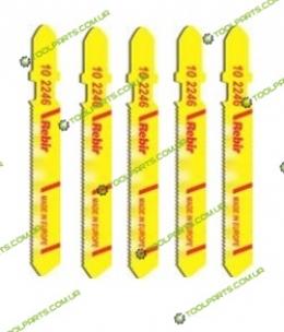 Набор пилочек по дереву Rebir 10 2246 (5 шт)