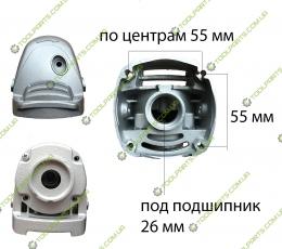 Корпус редуктора болгарки DWT 125SV
